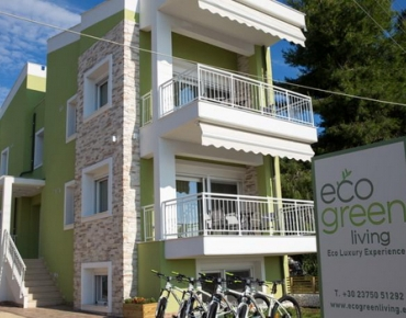 Eco-Green-Living